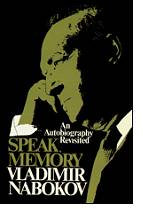 """Speak memory"" de Vladimir Nabokov"